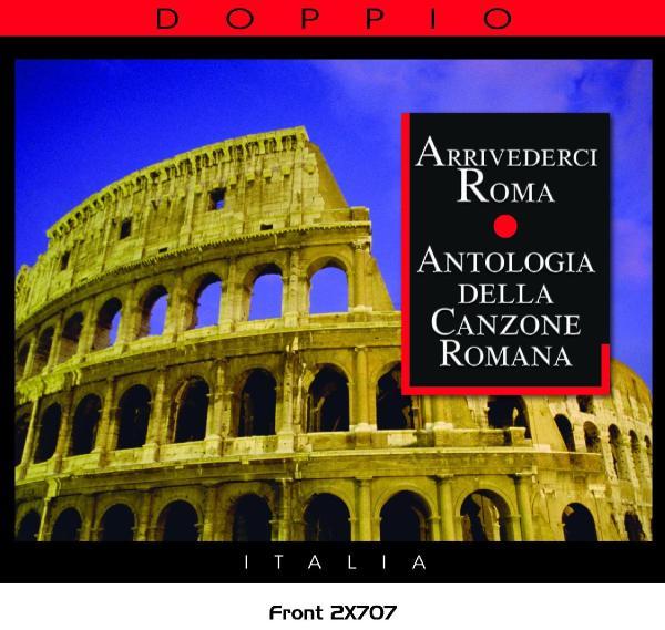 Claudio Villa Ciumachella De Trastevere / Roma Nun Fa La Stupida Stasera
