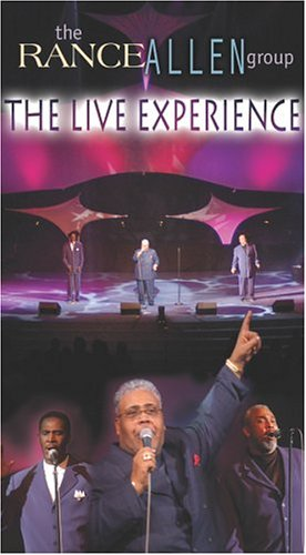 Rance Allen Group Im Gonna Make It After All