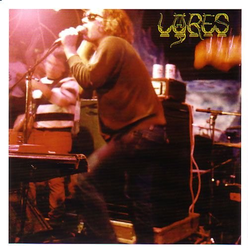 Lyres - Lucky 7