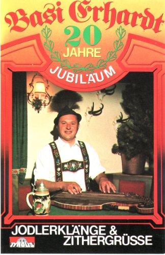 Basi Erhardt Jodlerkl Nge Zithergr E 2 Tyrolis