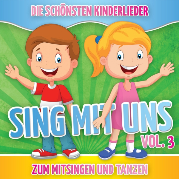 various sing mit uns kinderlieder 3 sonia cd grooves inc. Black Bedroom Furniture Sets. Home Design Ideas