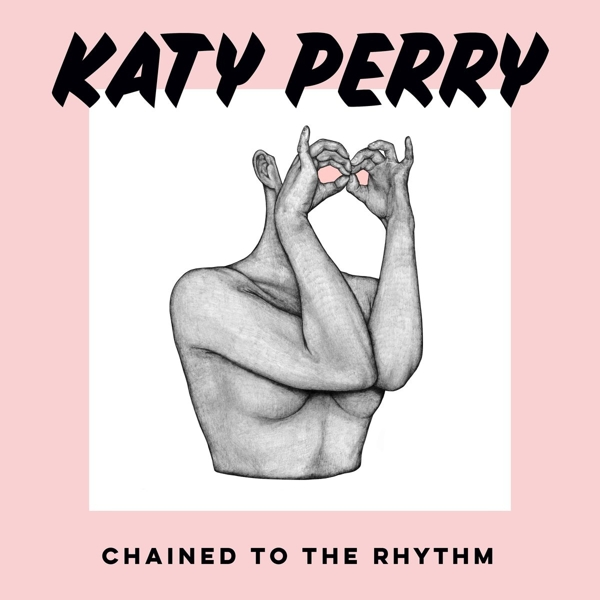 "Katy, Perry Skip Marley ""Chained To The Rhythm (2-Track)"""