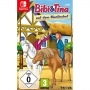 "Nintendo Switch""Bibi & Tina Switch Auf Dem Martinshof [DE-Version]"""