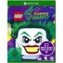 "Warner""LEGO Dc Super-villains [DE-Version]"""