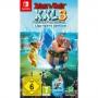 "Nintendo Switch""Asterix & Obelix Xxl3 Switch L.e. Kristall-hinkelstein [DE-Version]"""