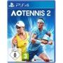 """Ps4""""Ao Tennis 2 Ps-4 [DE-Version]"""""""
