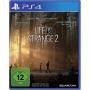 """Ps4""""Life Is Strange 2 Ps-4 [DE-Version]"""""""