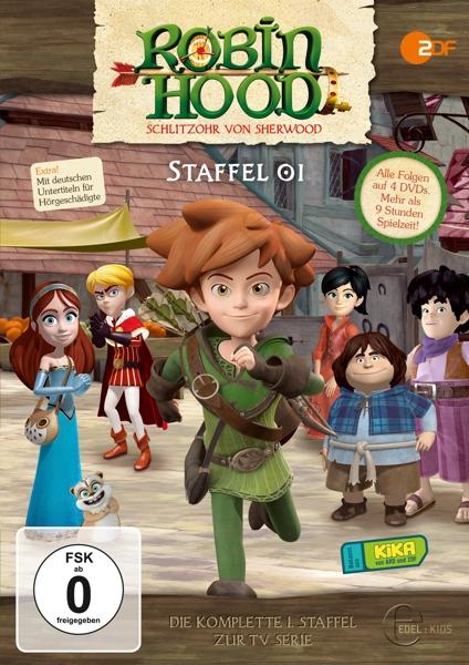 Robin Hood Kinderserie