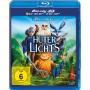 """Various""""Die Hüter Des Lichts (Blu-Ray 3d+Blu-Ray) [DE-Version, Regio 2/B]"""""""