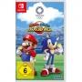 """Nintendo Switch""""Mario & Sonic Tokyo 2020 Switch Olympische Spiele [DE-Version]"""""""