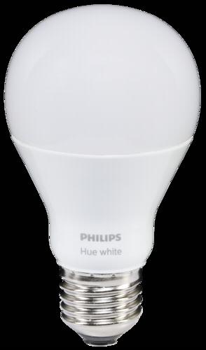 Philips Hue Led Lampe E27 Dim 9 5w 60w Warmweiss 800lm Philips