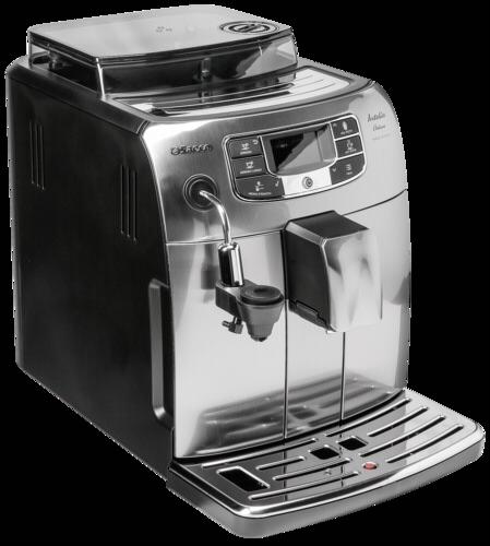 Philips saeco hd8904 01 intelia deluxe kaffeevollautomat for Kaffeevollautomat 200