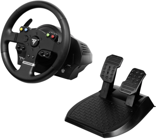 thrustmaster tmx force feedback lenkrad und pedale f r pc und xbox one thrustmaster hardware. Black Bedroom Furniture Sets. Home Design Ideas