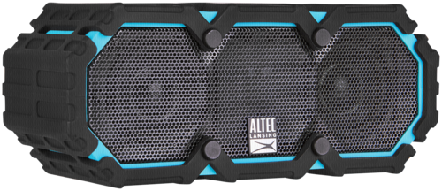 altec lansing mini life jacket instructions