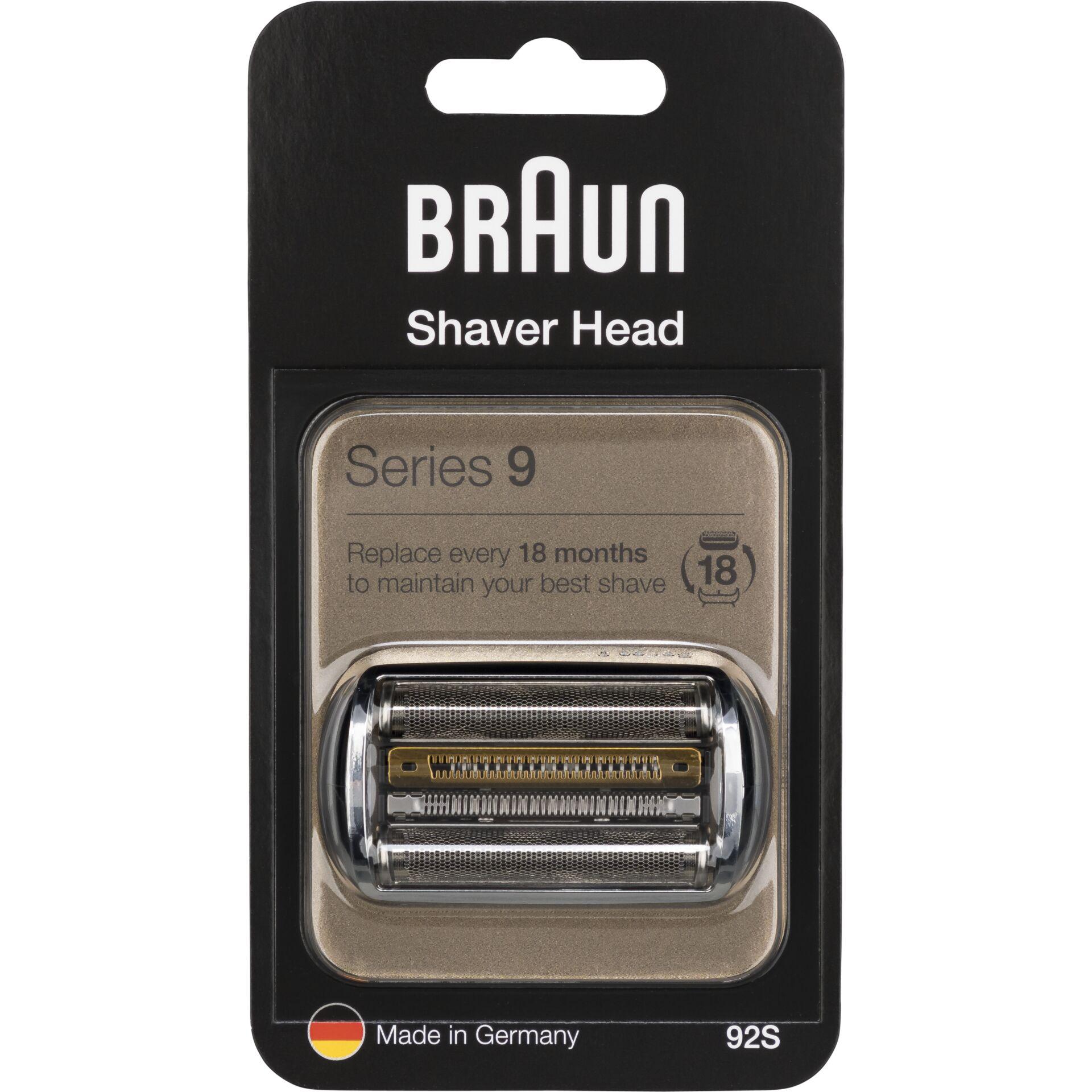"""Braun""""Braun [hardware/electronic] Kombipack 92s"""""""