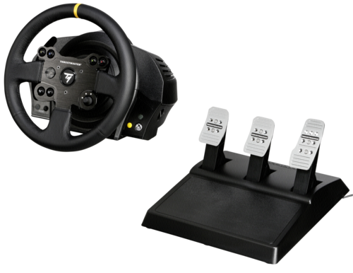 tx racing wheel leather edition tx racing wheel leather edition xonez grooves inc. Black Bedroom Furniture Sets. Home Design Ideas