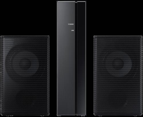 lautsprecher samsung wireless rear speaker kit swa 9000s samsung hardware electronic grooves. Black Bedroom Furniture Sets. Home Design Ideas