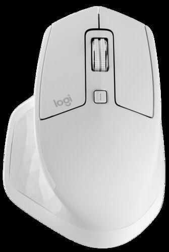 c492b5f0abe Logitech - MX MASTER 2S Hellgrau Wireless Maus - Logitech Hardware ...