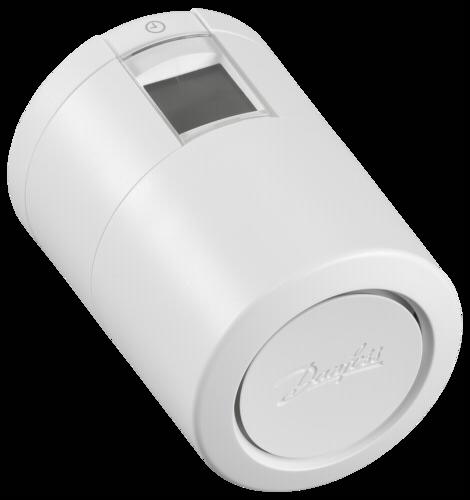 Danfoss Eco Home Heizkorper Thermostat App Programmierbar
