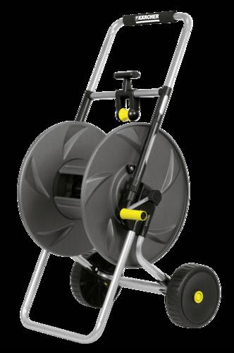 Kärcher Metall Schlauchwagen HT 80 M Schlauchtrommel für Gartenschlauch