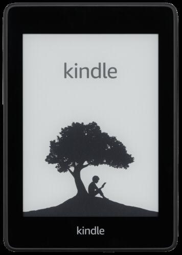 Kindle Paperwhite 8GB black