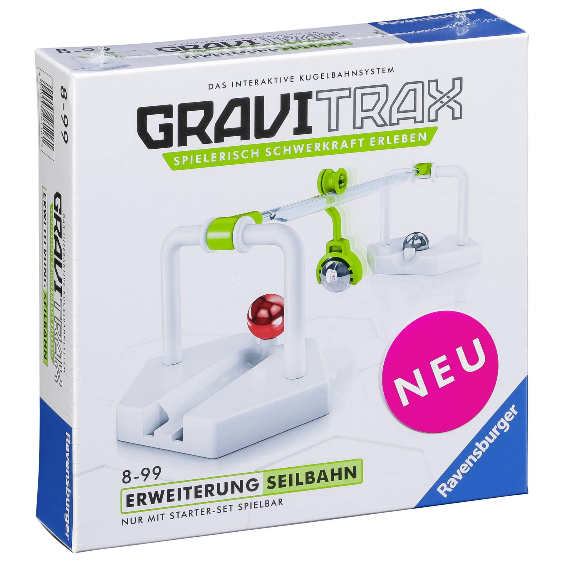 """Ravensburger""""GraviTrax Erweiterung Seilbahn"""""""