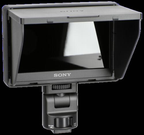 sony clm v55 tragbarer monitor sony hardware. Black Bedroom Furniture Sets. Home Design Ideas