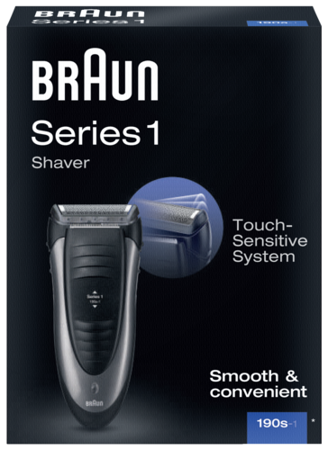 how to clean braun shaver head series 3 type 4508