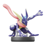 """Nintendo""""amiibo Smash Quajutsu, Figur"""""""