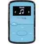 "Sandisk""Clip JAM 8GB Bright Blue SDMX26-008G-G46B"""