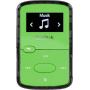 "Sandisk""Clip JAM 8GB Bright Green SDMX26-008G-G46G"""