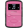 "Sandisk""Clip JAM 8GB Bright Purple SDMX26-008G-G46P"""