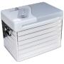 "Campingaz""Waeco [hardware/electronic] Mobicool Q40 Ac/dc Aluminium"""