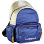 "Mobicool""Sail 17 Backpack Blue"""