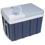 """Campingaz""""Mobicool W40 Elektrische Trolley-Kühlbox blau-weiss EEK: A++"""""""