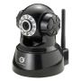 "Conceptronic""Wireless Pan&Tilt Network Camera CIPCAMPTIWL - Netzwerk-Überwachungskamera - schwenken / neigen - Farbe - drahtlos - Wi-Fi [DE-Version]"""