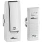 "Tfa-dostmann""TFA WeatherHub Temperaturmonitor Starter Set 1 mit Temp. Sender"""