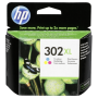 "Hp Deutschland Gmbh""HP F6U67AE Tintenpatrone 3-farbig No. 302 XL"""
