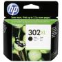 """Hewlett Packard""""HP F6U68AE Tintenpatrone schwarz No. 302 XL [EURO-Version]"""""""