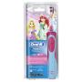 """Braun""""Oral-B Stages Power Princess elektrische Zahnbürste für Kinder"""""""