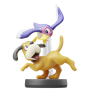 "Nintendo [hardware/ Electronic] Amiibo Smash Duck-hunt #47 Fi ""amiibo Smash Duck-Hunt #47 Figur [DE-Version]"""