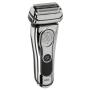"""Braun""""Series 9 - 9095cc Herrenrasierer silber metallic"""""""