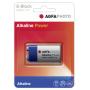 "Agfaphoto""1 AgfaPhoto 9V-Block 6 LR 61"""