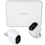 """Netgear""""Arlo VMS3230 kabelloses Sicherheitssystem mit 2 HD-Kameras"""""""