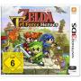 """Nintendo""""The Legend of Zelda: Tri Force Heroes [DE-Version]"""""""