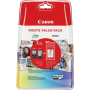 "Canon ""PG-540 XL / CL-541 XL Photo Value Pack GP-501 50 Bl. [EURO-Version]"""