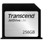 "Transcend ""JetDrive Lite 130 256GB MacBook Air 13 2010-2015 [DE-Version, German Keyboard]"""