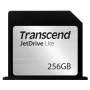 "Transcend ""JetDrive Lite 350 256 GB, Speicherkarte [DE-Version, German Keyboard]"""
