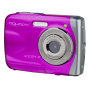 "Easypix""Aquapix W1024 Splash pink"""