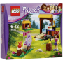 "LEGO ""LEGO® Friends 41120 Abenteuercamp Bogenschießen / Adventure Camp Archery"""